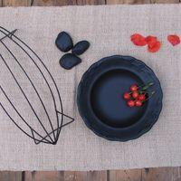 Paraszt tányér projekt