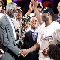 Bajnok a Lakers!