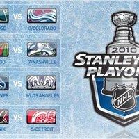 Kik, merre, hogyan? (NHL playoff 1. rész)