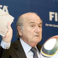 Ugyan, a FIFA nem gazdag?!