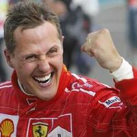 Schumacher hattyúdala?
