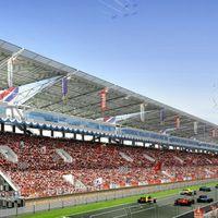 F1: újdonságok kellenek!