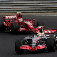 Ferrari vs. McLaren
