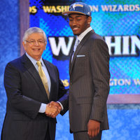 NBA Draft 2010 (2. rész)