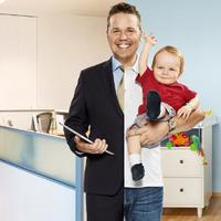 Karrier vagy család – ez dilemma a férfiaknál is!