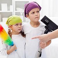 6 tipp - Hogyan legyen hatékony a munka gyerekekkel?
