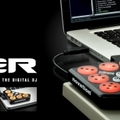 Novation Dicer, cue pont és loop kontroller