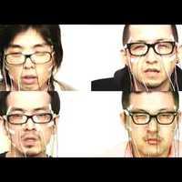 Arccal zenélő japán zenekar
