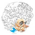 Nem Phil Spector twittelt és nem a börtönből