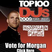 Az APC jelöltje Morgan Page