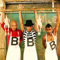 Balkan Beat Box - Digital Monkey (Soulico Remix)