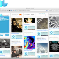 Mixcloud, a mixtape megosztó központ