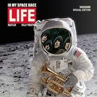 Bűnös Vasárnap >> Voicedude - In My Space Race Life