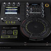 Wacom NextBeat - wireless DJ kontroller
