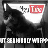 A YouTube blokkolja a zenei videókat Nagy-Britanniában