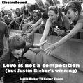 Bűnös Vasárnap >> A szeretet nem lóverseny