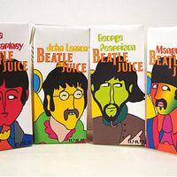 Újra együtt a Beatles