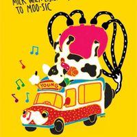 hellóhétfőhelló >> A tehenek és a zene