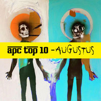 APC TOP 10 - Augusztus
