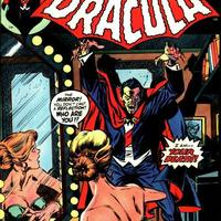 The Tomb of Dracula #24