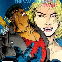 Blade: The Vampire-Hunter #6
