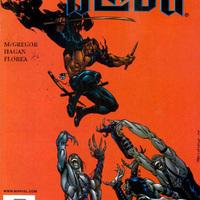 Strange Tales: Blade #2