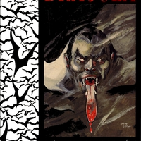 Epic Comics: The Tomb of Dracula 1/4