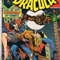The Tomb of Dracula #18