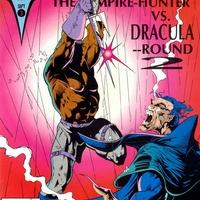 Blade: The Vampire-Hunter #3