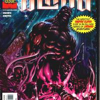 Blade: Vampire Hunter #1