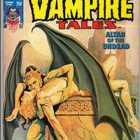 Vampire Tales #8 és #9