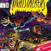 Nightstalkers #1