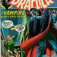 The Tomb of Dracula #17