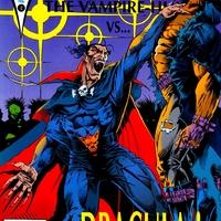 Blade: The Vampire-Hunter #2