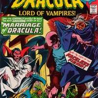 The Tomb of Dracula #46