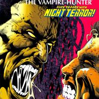 Blade: The Vampire-Hunter #5