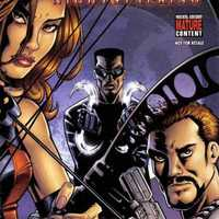 Blade: Nightstalking (2005)