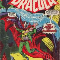 The Tomb of Dracula #12