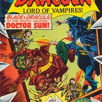 The Tomb of Dracula #42