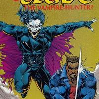 Blade: The Vampire-Hunter #8