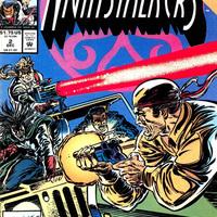 Nightstalkers #2