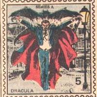 Marvel: Dracula