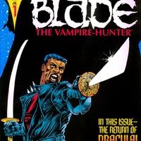 Blade: The Vampire-Hunter #1