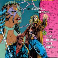 Blade: The Vampire-Hunter #4