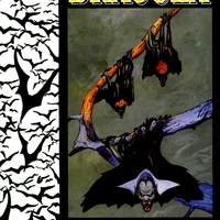 Epic Comics: The Tomb of Dracula 3/4