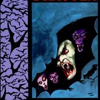 Epic Comics: The Tomb of Dracula 2/4