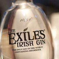 Írek plusz gin, egyenlő whiskey?