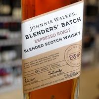Johnnie Walker Blenders Batch – Espresso Roast