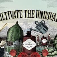 Egy kertészfiú meséi - a Hendrick's gin