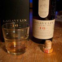 Skócia kincsei 5 - Lagavulin 16